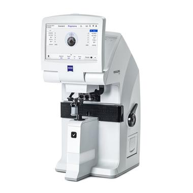 ZEISS VISULENS 550 – Digital lensmeter with UV spectrometer product photo